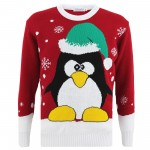 Thanks to Pumpkin and The Christmas Jumpers Co